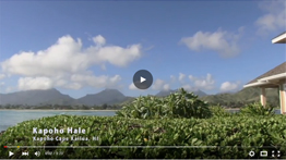 Video - Private Homes Hawaii
