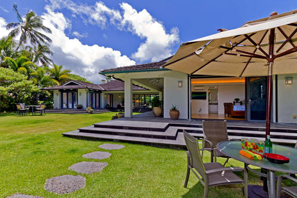 Vacation Rentals - Private Homes Hawaii