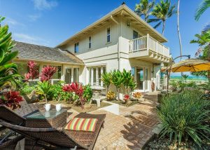 Place in Paradise vacation rental