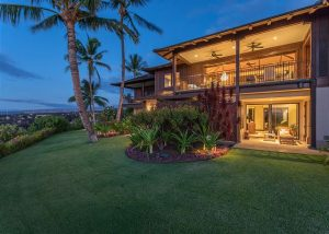 vacation rental on the big island of hawaii